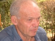 Esteban Volkof
