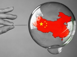china debt crisis