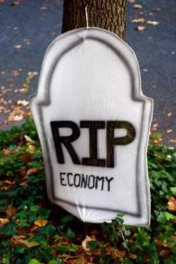 RIP economy