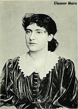 Eleanor Marx
