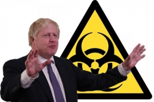 Johnson Boris