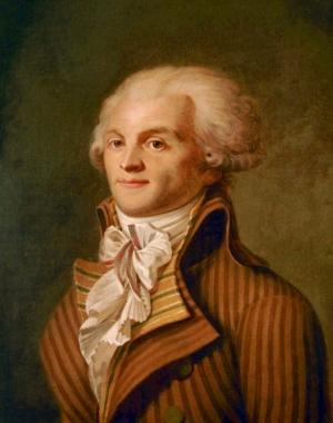 Robespierre juillet 1792