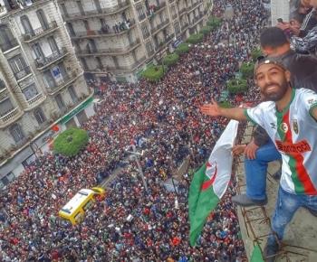 Algerie 2019 2