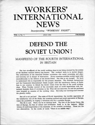 WIN July 1941