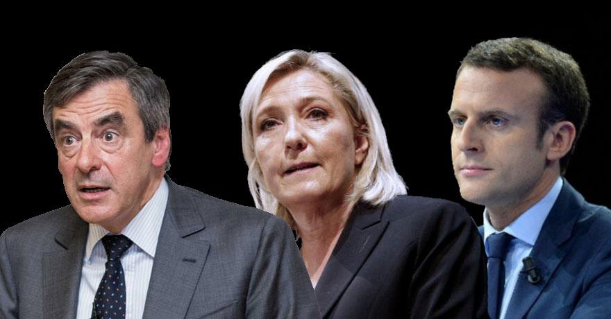 Marine Le Pen refoulée du camp de migrants de Grande-Synthe