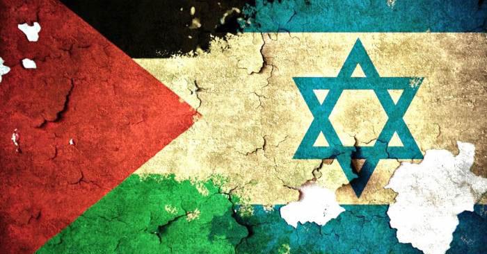 Clarifications historiques sur Israël/Palestine - Révolution ...