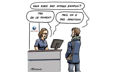 Qui est Emmanuel Macron ? - Page 11 Attaque-contre-chomeurs
