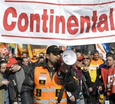 Manif Continental