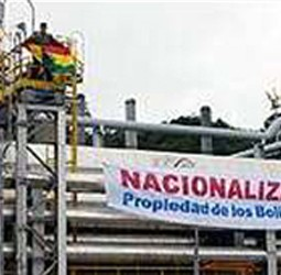 Nationalizacion