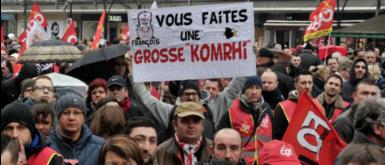 Parti Socialiste : Game Over ?