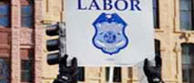 Cops for labor