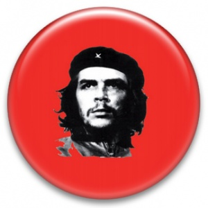 Badge Che Guevara
