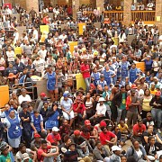 Fees must fall - ANC - Afrique du Sud