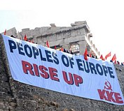 Peoples of europe rise up
