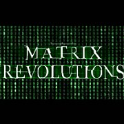Matrix Révolution